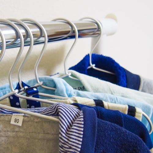 入園入学準備!洋服などの布製品への名前の付け方